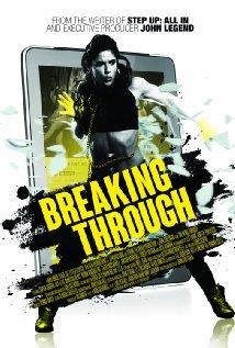 Breaking Through 2015 download