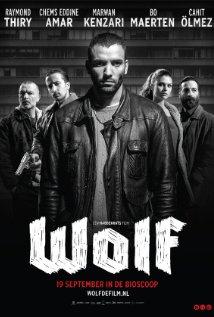 Wolf 2013
