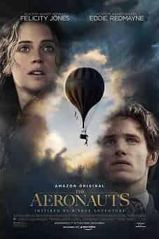 The Aeronauts 2019 download