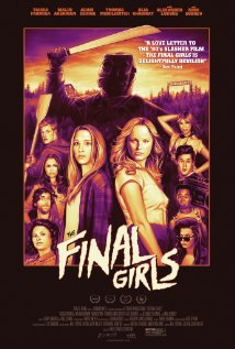 The Final Girls 2015