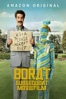 Borat Subsequent Moviefilm 2020 download