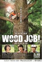Wood Job!  2014