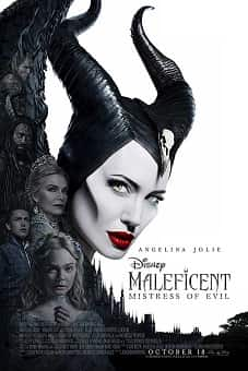Maleficent-Mistress of Evil 2019 download