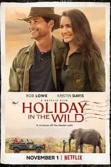 Holiday in the Wild 2019 download