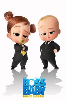 The Boss Baby Family Business 2021 download