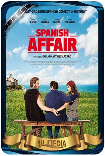 Spanish Affair  2014 download