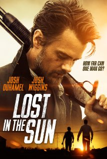 Lost in the Sun 2015