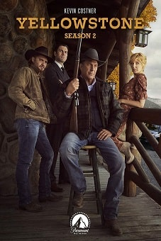 Yellowstone Season 2 download