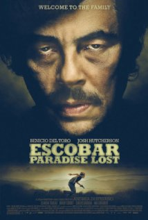 Escobar: Paradise Lost 2014