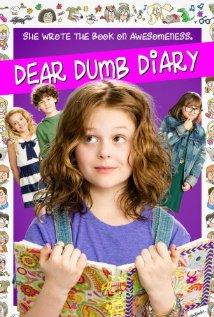 Dear Dumb Diary (2013)  download