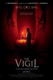 The Vigil 2021 download
