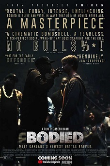 Bodied (2018) download