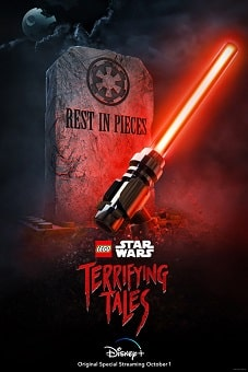 Lego Star Wars Terrifying Tales 2021 download