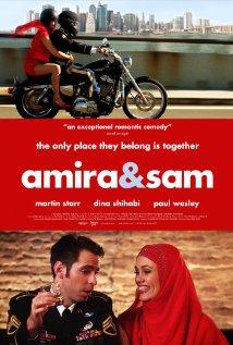 Amira & Sam 2014
