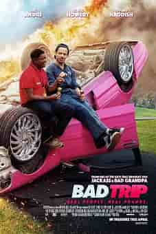 Bad Trip 2020 download