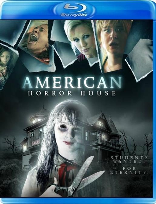 American Horror House (2012)