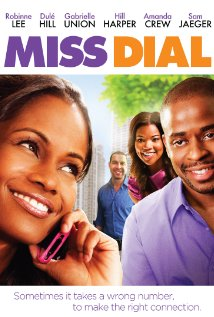 Miss Dial (2013)
