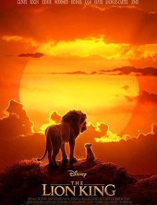 The Lion King 2019 download