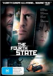 The Fourth State (2012)
