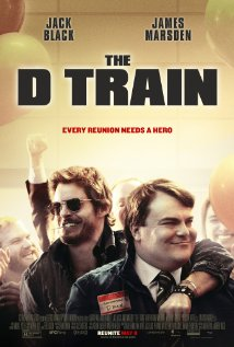 The D Train 2015