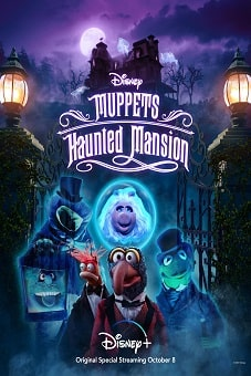 Muppets Haunted Mansion 2021 download