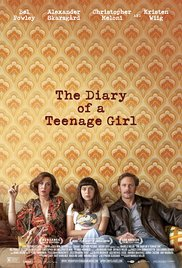 The Diary of a Teenage Girl 2015