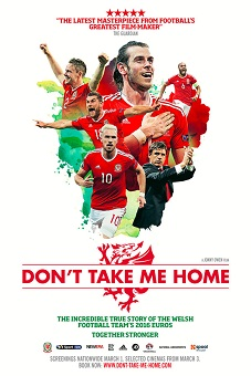 Dont Take Me Home (2017) download