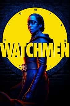 Watchmen Season 1 download