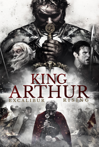 Download King Arthur: Excalibur Rising (2017)