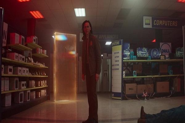 Loki  Season 1 Episode 2 download