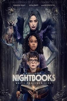 Nightbooks 2021 download