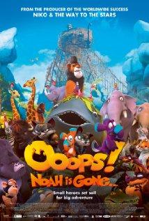 Ooops! Noah is Gone 2015