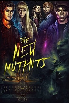 The New Mutants 2020 download