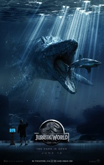 Jurassic World 2015 download
