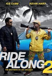 Ride Along 2 (2016)