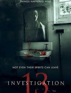 Investigation 13 2019 download