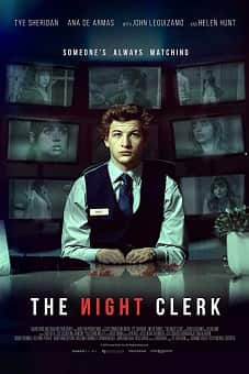 The Night Clerk 2020 download