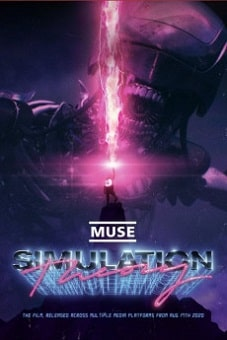 Simulation Theory Film 2020 download