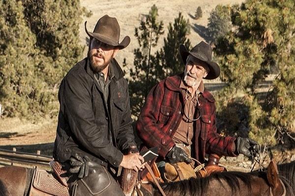 Yellowstone Season 2 Episode 8 download