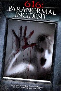 616: Paranormal Incident (2013)  download
