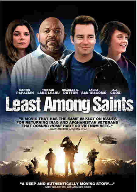Least Among Saints (2012)