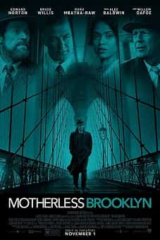 Motherless Brooklyn 2020 download