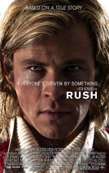 Rush (I) (2013)