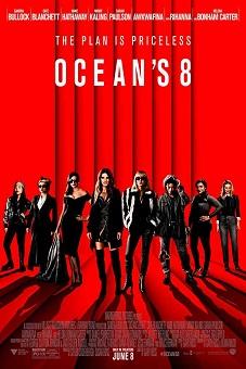 Oceans Eight (2018)
