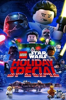 The Lego Star Wars Holiday Special 2020 download