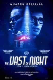 The Vast of Night 2020 download