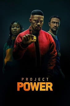 Project Power 2020 download