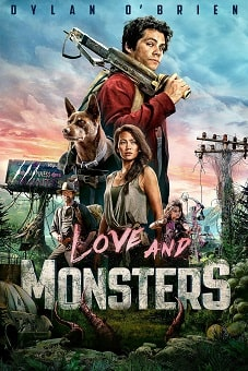 Love and Monsters 2020 download