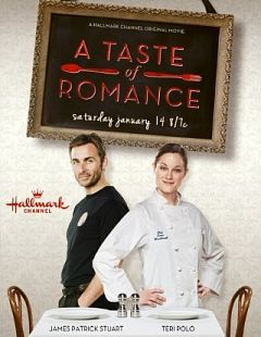 A Taste of Romance (TV 2012)
