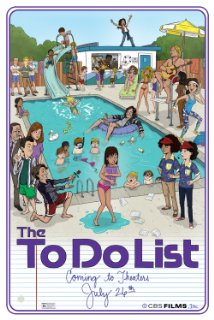 The To Do List (2013)